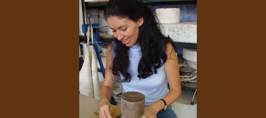 Clases de cerámica, Clases de cerámica